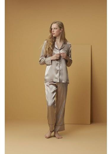 Catherines Pijama Takım Renkli